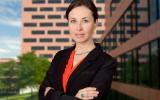 Marieke Blom, ING Bank