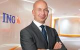 Bob Homan, hoofd investment office ING