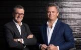 Leo Lueb en Geert Vinken, LG Partners
