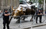Be careful with the bull