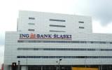 ING Bank Śląski, Katowice