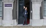 VVD-leider Mark Rutte