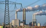 Energie- en kolencentrale E-On