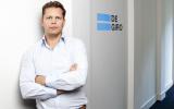 Mede-oprichter Gijs Nagel van DeGiro