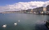 Zwitserland, Meer van Geneve