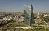ECB hoofdkantoor, Frankfurt