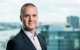 Paul van 't Zelfde, Ortec Finance