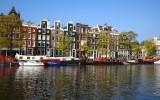 Binnenstad Amsterdam