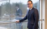 Twan van Erp, Achmea Investment Management
