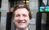 Roger van Elderen, Euronext
