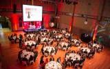 Uitreiking Fund Awards