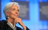 Christine Lagarde, ECB