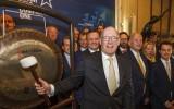 Beursgang SPAC Dutch Star Companies One, 2017