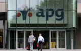 Kantoor van APG