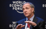 Ray Dalio, Bridgewater Associaties