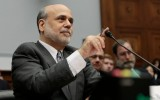 Ben Bernanke, voormalig Fed-president