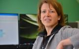 Geraldine Leegwater, Erasmus Universiteit Rotterdam