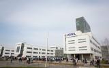 ASML, hoofdkantoor Veldhoven