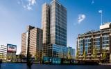 Robeco, hoofdkantoor Rotterdam