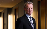 Lars Dijkstra, CIO Kempen
