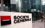 Societe Generale, Parijs