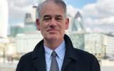 Sean Kidney, Climate Bonds Initiative