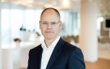 Bart Horsten, hoofd vermogensopbouw