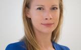 Kathryn Saklatvala, bfinance