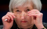 Janet Yellen, Fed