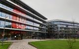 Nieuw hoofdkantoor ING, Amsterdam