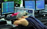 Chinese aandelenmarkt