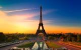 Eiffeltoren, Parijs