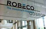 Robeco hoofdkantoor Rotterdam