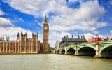 Westminster. Londen