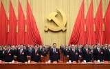 Chinese partijleider Xi Jinping