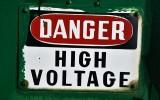 Hoog voltage