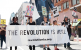De revolutie is hier
