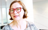 Marlies Bartels, pensioenfonds voor verloskundigen