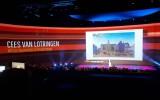 Cees van Lotringen geeft TED-lezing