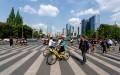China, straatbeeld